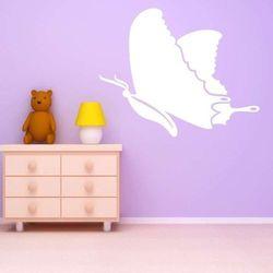 Tablica suchościeralna 041 motyl marki Wally - piękno dekoracji