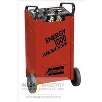 TELWIN Prostownik do ładowania i rozruchu Energy 1000 - produkt z kategorii- Prostowniki spawalnicze