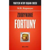 Praktyczne metody osiągania sukcesów cz.1 Zdobywanie fortuny (224 str.)