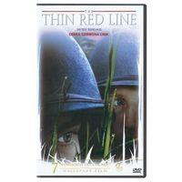 Cienka czerwona linia (DVD) - Terrence Malick (5903570100390)