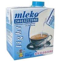 Gostyń  500g 4% light mleko zagęszczone niesłodzone