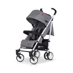 Euro-Cart Mori wózek spacerówka spacerowy aluminiowy Carbon