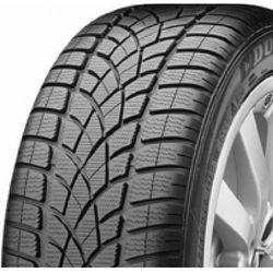 SP Winter Sport 3D marki Dunlop o wymiarach 205/55 R16, 91 H - opona zimowa