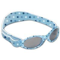 DOOKY Okularki przeciwsłoneczne Dooky Banz - Blue Stars 0 - 2 lata, towar z kategorii: Okulary przeciwsłonec