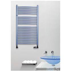 ŁUK Grzejnik łazienkowy miedziany MŁ-21 biały 578W - sprawdź w wybranym sklepie
