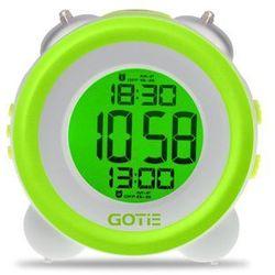 Gotie Budzik gbe-200 zielony (5904730198356)