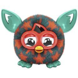 Furby Furblings pomarań. gwiazdki, Hasbro