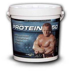 Vitalmax Whey Protein 50 % - 1500 g (zwiększanie masy)