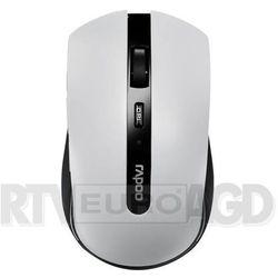 Mysz bezprzewodowa RAPOO optyczna 5G 7200P biała