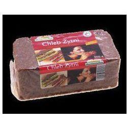 Chleb żytni 500 g Benus z kategorii Pieczywo, bułka tarta