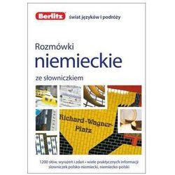 Rozmówki Niemieckie Ze Słowniczkiem - Praca zbiorowa - Zaufało nam kilkaset tysięcy klientów, wybierz pro