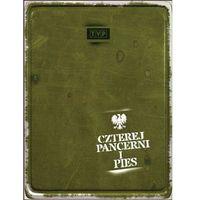 Czterej Pancerni I Pies - Pakiet z kategorii Filmy polskie
