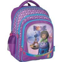 Plecak szkolny Home HM-02 z kategorii Tornistry i plecaki
