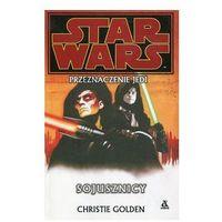 Star Wars Przeznaczenie Jedi Sojusznicy (9788324156887)
