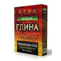 Fitokosmetik Glinka zielona Tien Shan 100 g z kategorii Kremy uniwersalne