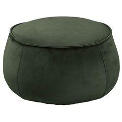 Actona Pufa mie vic dark green - zielony ciemny (5713941120083)
