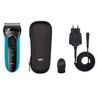Braun Series 3 3045s Wet&Dry Shaver maszynka do golenia (Micro Comb Technology), kup u jednego z partneró