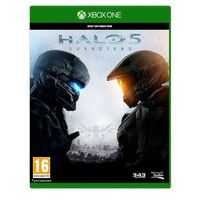 Halo 5 Guardians (Xbox One)