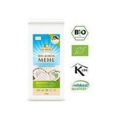 Mąka kokosowa BIO 600g - Dr Goerg z kategorii Mąki