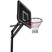 Zestaw do koszykówki profi na wysięgniku 305 cm marki Home&garden