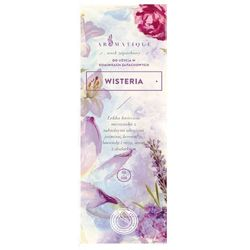Aromatique Wosk zapachowy wisteria