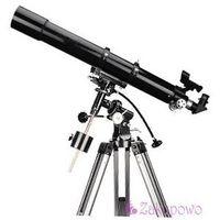 Levenhuk Teleskop  skyline 90x900 eq