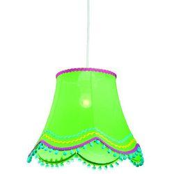 Candellux Lampa wisząca arlekin 31-94516 zielony + darmowy transport! (5906714794516)