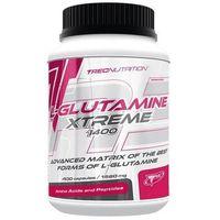 TREC L-Glutamine Extreme - 400caps