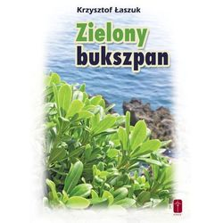 Zielony bukszpan, książka z kategorii Książki religijne