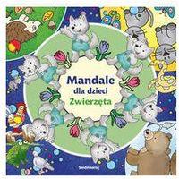 Mandale dla dzieci - Zwierzęta (64 str.)