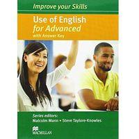 Improve Your Skills for Advanced. Use of English. Podręcznik z Kluczem, oprawa miękka