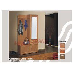 Garderoba grześ - mała marki Meblotrans