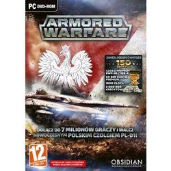 Armored Warfare PL - Klucz - sprawdź w wybranym sklepie