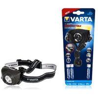 Latarka VARTA Indestructible 1 Watt LED Head Light 3AAA z kategorii Latarki