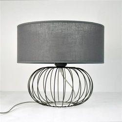 Lampa nocna small ball gray 2497 - szary marki Namat