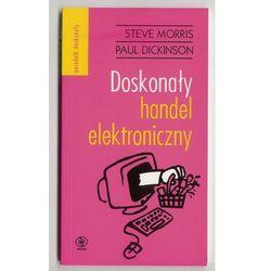 Doskonały handel elektroniczny, książka z kategorii Psychologia