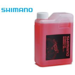OLEJ_SHIMANO_100 Olej mineralny SHIMANO do hamulców hydraulicznych 100 ml - produkt z kategorii- Narzędzia r