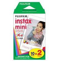 colorfilm instax mini glossy (10x2/pk) marki Fujifilm