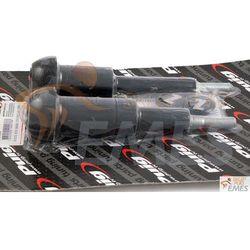 Crash pady PUIG do Kawasaki Z750/Z750S/Z1000 (czarne) - produkt z kategorii- crash pady motocyklowe