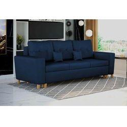 E-lozka Sofa wypoczynkowa z pojemnikiem ▪️ elio ▪️ tkanina velutto