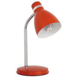 Kanlux Zara hr-40-or- lampa biurkowa pomarańczowa  (5905339075635)