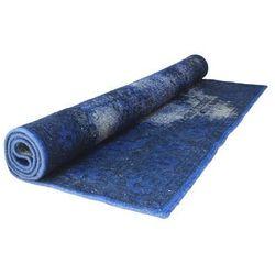 dywan barwiony niebieski, 120x180cm tap0819 marki Hk living