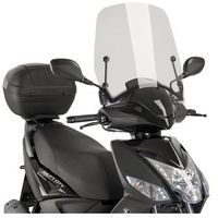 Owiewka PUIG do Kymco Agility City+ 50/125 / New Agility City 16-17 (T.S.)