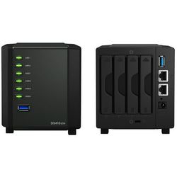 Synology DiskStation DS416slim Review