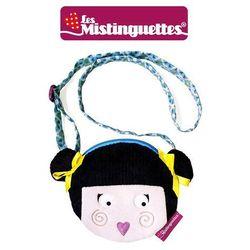 Les Mistinguettes, Louisette, torebka - sprawdź w Smyk