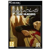 Agatha Christie - The Abc Murders PC - CDP.pl (5907610751498)