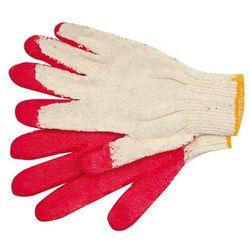 Rękawice robocze 74162 biało-czerwony (rozmiar 9) marki Vorel