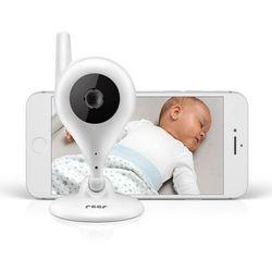 Niania elektroniczna kamera wifi ip babycam marki Reer