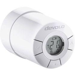 Bezprzewodowa głowica termostatyczna Devolo 9356, Zasięg maksymalny 20 m, kup u jednego z partnerów