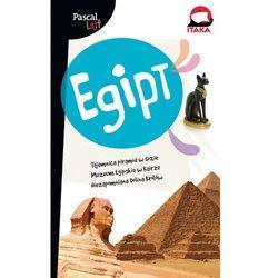 Egipt. Pascal Lajt, książka w oprawie miękkej